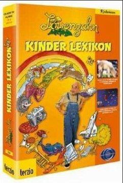 Das Löwenzahn Kinderlexikon (PC+Mac)