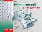 Metalltechnik Formelsammlung. Schülerbuch