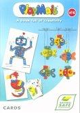 PlayMais Cards