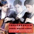 Konzerte Für Violoncello 1 Op.107 & 2 Op.126