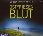 Ostfriesenblut / Ann Kathrin Klaasen ermittelt Bd.2