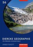 Diercke Geographie - Ausgabe 2008 Sachsen-Anhalt