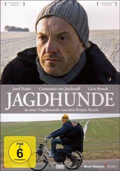 Jagdhunde - Hader,Josef