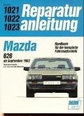 Mazda 626 (ab Sept. 1982)