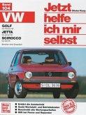 VW Golf bis Okt. 83, Jetta bis Jan. 84, Scirocco bis April 81. Jetzt helfe ich mir selbst