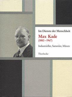 Meisterwerke aus der Sammlung Max Kade