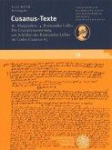 Raimundus Lullus. Die Exzerptensammlung aus Schriften des Raimundus Lullus im Codex Cusanus 83