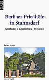Berliner Friedhöfe in Stahnsdorf