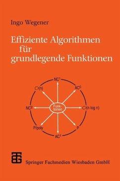 Effiziente Algorithmen für grundlegende Funktionen