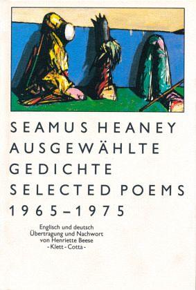 Ausgewählte Gedichte 1965-1975\Selected Poems 1965-1975