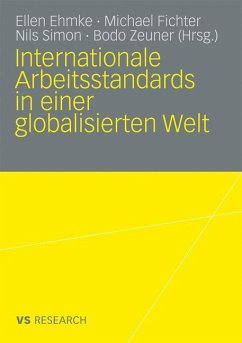 Internationale Arbeitsstandards in einer global...