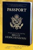 Passport - An Epic Novel of the Cold War