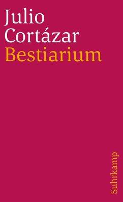 Bestiarium - Cortazar, Julio