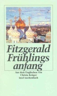 Frühlingsanfang - Fitzgerald, Penelope