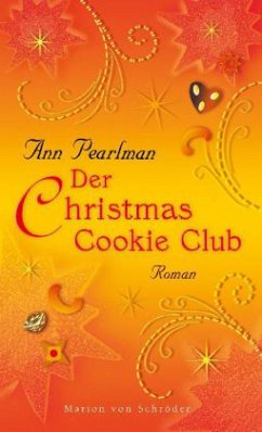 Der Christmas Cookie Club - Pearlman, Ann