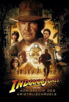 Indiana Jones und das Königreich des Kristallschädels, DVD - Harrison Ford,Cate Blanchett,Ray Winstone