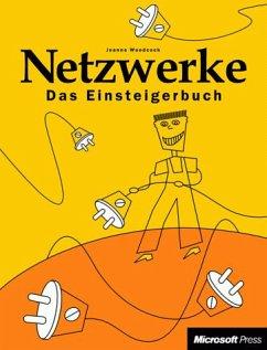 Netzwerke, Das Einsteigerbuch
