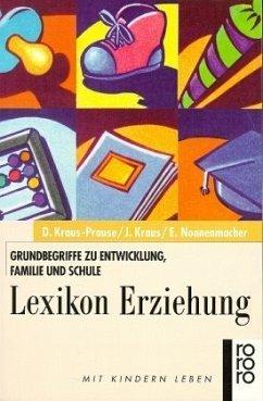 Lexikon Erziehung