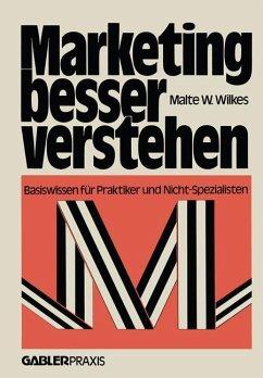 Marketing besser verstehen