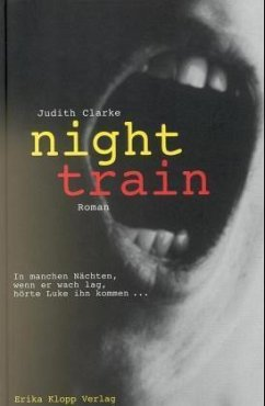 Nighttrain - Clarke, Judith