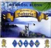 Wellcome to Bavaria!, 1 Audio-CD