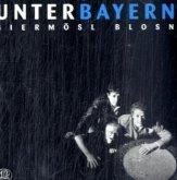 Unter Bayern, 1 Audio-CD