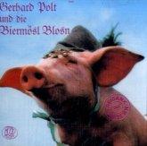 Freibank Bayern, 1 Audio-CD