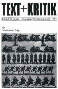 Literaten und Krieg