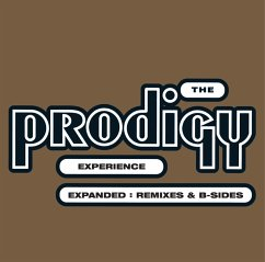 Experience/Expanded (Re-Issue) - The Prodigy