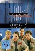 Hinter Gittern - Staffel 07 (6 DVDs)
