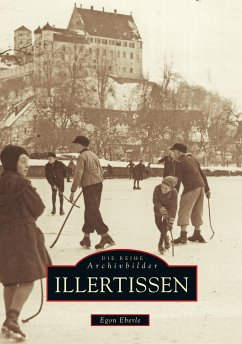 Illertissen - Eberle, Egon