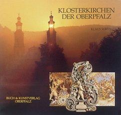 Klosterkirchen der Oberpfalz