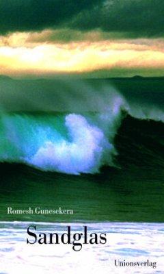 Sandglas - Gunesekera, Romesh
