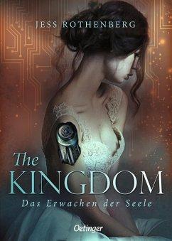 The Kingdom - Rothenberg, Jess
