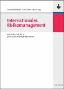 Internationales Risikomanagement