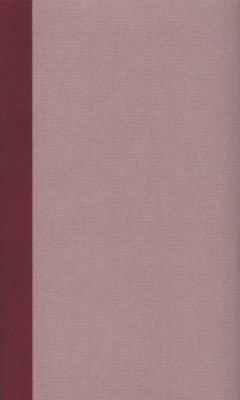 Sämtliche Werke und Briefe in 4 Bänden - Kleist, Heinrich von