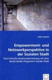 Empowerment- und Netzwerkperspektive in der Sozialen Stadt
