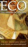 Vier moralische Schriften