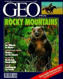 Geo Special Kt, Rocky Mountains