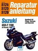 Suzuki GSX-F 1100