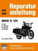 BMW R 100 / R 100 CS / R 100 RT / R 100 RS