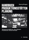 Handbuch Produktionsstättenplanung