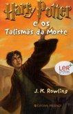 Harry Potter e os Talismäs da morte / Harry Potter, portugiesische Ausgabe 7