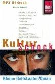 Reise Know-How KulturSchock Kleine Golfstaaten, Oman, 1 MP3-CD