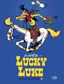 Lucky Luke - Gesamtausgabe Bd.2