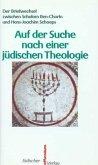Auf der Suche nach einer jüdischen Theologie