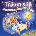 Träum Süß-Lieder Zum Kuscheln Und Einschlafen!