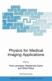 Physics for Medical Imaging Applications