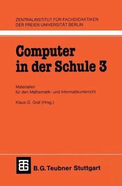 Computer in der Schule 3