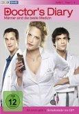 Doctor's Diary 1 - Männer sind die beste Medizin (2 DVDs)